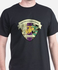 WoundedWarriorRegiment T-Shirt