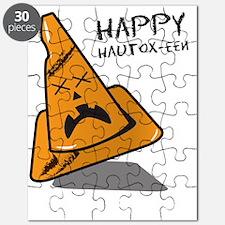 Hurt Cone Autox Puzzle