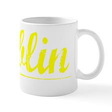 Dublin, Yellow Mug