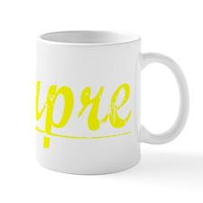 Dupre, Yellow Mug