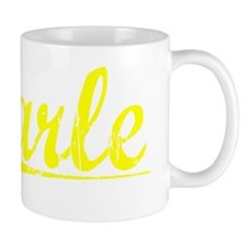 Earle, Yellow Mug