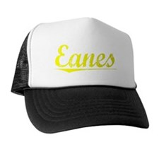 Eanes, Yellow Hat