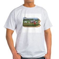Lancaster County,PA. T-Shirt