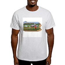 Lancaster County,PA. T-Shirt