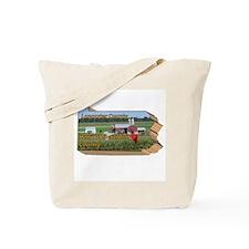 Lancaster County,PA. Tote Bag