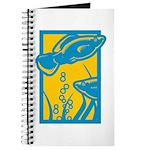 Underwater Fish Journal