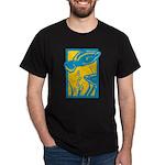 Underwater Fish Dark T-Shirt