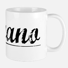 Morano, Vintage Mug