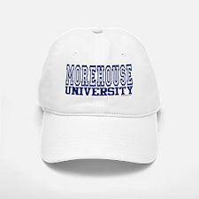 MOREHOUSE University Baseball Baseball Cap