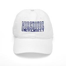 MOREHOUSE University Baseball Cap