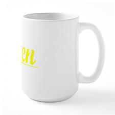 Eisen, Yellow Mug
