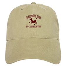 Flatpoint High Baseball Cap