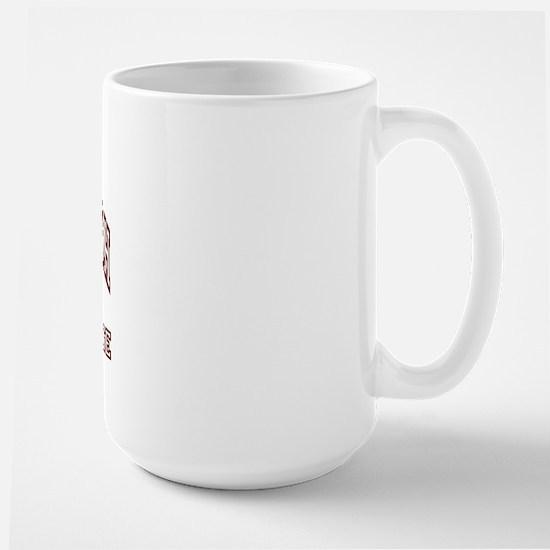 Flatpoint High Large Mug