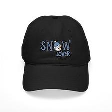 Snow Lover Baseball Hat