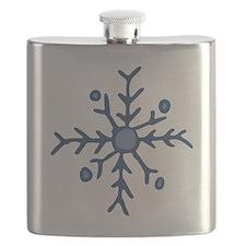 Snowflake Flask