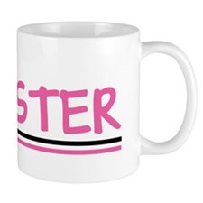 Im the Big Sister Mug