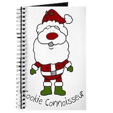 Cookie Santa Journal