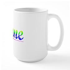 Clune, Rainbow, Mug
