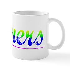 Conners, Rainbow, Mug