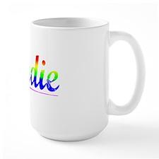 Condie, Rainbow, Mug