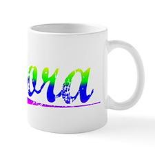 Cora, Rainbow, Mug