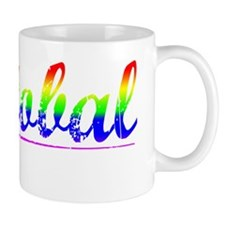 Cristobal, Rainbow, Mug
