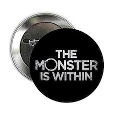 "Hemlock Grove Monsters 2.25"" Button"
