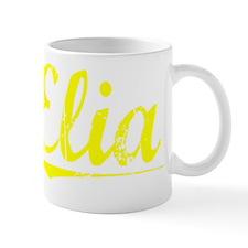 Elia, Yellow Mug