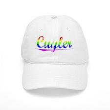 Cuyler, Rainbow, Baseball Cap