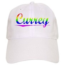 Currey, Rainbow, Baseball Cap