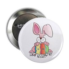 "Egg Whisperer 2.25"" Button (10 pack)"