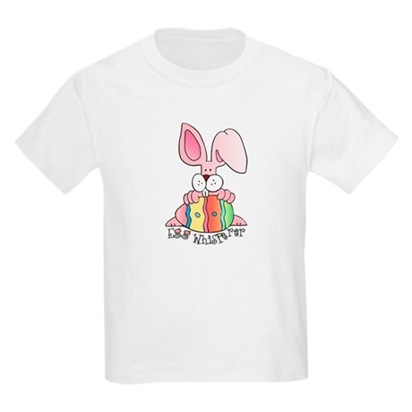 Egg Whisperer Kids T-Shirt