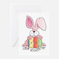 Egg Whisperer Greeting Cards (Pk of 10)