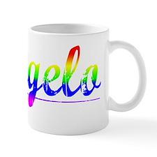 Dangelo, Rainbow, Mug