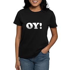 Oy! Tee