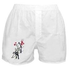bct_3_lapel_sticker Boxer Shorts