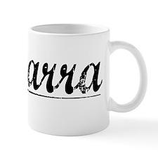 Navarra, Vintage Mug