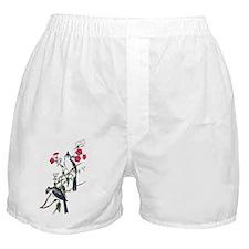 bct_aluminium_photo_keychain Boxer Shorts