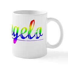 Deangelo, Rainbow, Mug