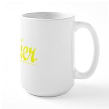 Ethier, Yellow Mug