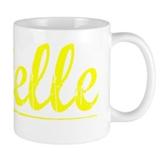 Estelle, Yellow Mug