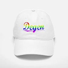 Degen, Rainbow, Baseball Baseball Cap