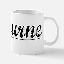 Osbourne, Vintage Mug
