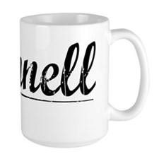 Oconnell, Vintage Mug