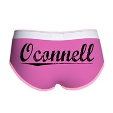 Oconnell, Vintage Women's Boy Brief