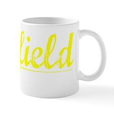 Fairfield, Yellow Mug