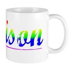 Denison, Rainbow, Mug