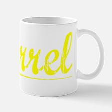 Farrel, Yellow Mug