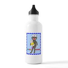 NICU Nurse Blanket Water Bottle