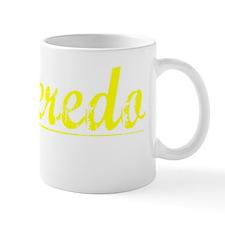 Figueredo, Yellow Mug